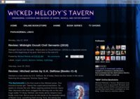 Wicked Melody's Tavern