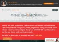 McNicholas & McNicholas, LLP