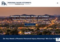 Personal Injury Attorneys PLLC