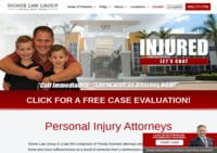 Personal Injury Attorneys - Shiner Law Group, P.A.