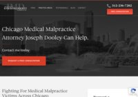 Chicago Medical malpractice attorneys