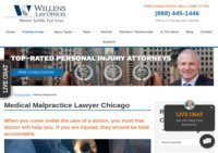 Chicago Medical Malpractice Lawyer – Medical Malpractice Lawyers Chicago