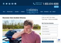 Clearwater Auto Accident Attorneys Catania and Catania