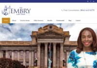The Embry Law Firm | Douglasville Personal Injury Lawyer
