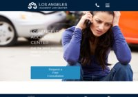 Los Angeles Accident Law Center