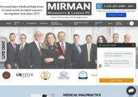 Mirman, Markovits & Landau, PC