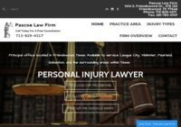 Pascoe Law Firm