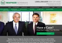 Wapner, Newman, Wigrizer, Brecher and Miller Attorneys at Law
