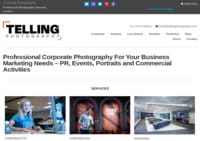 Corporate Photographer