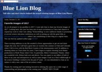 Blue Lion Blog