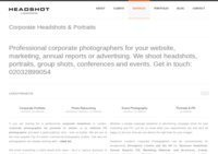 Corporate Photographer London