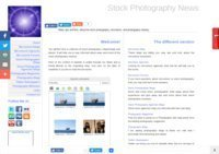 Stock Photography News