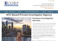 ICORP Investigations
