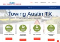 24/7 Towing Austin TX - Affordable, Reliable & Fast Towing Services