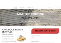 Ajax Top Roofing