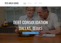 Dallas Debt Consolidation
