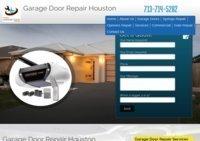 Garage Door Repair Houston | Local Garage Doors Service