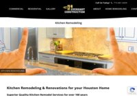 Everhart Construction - Kitchen Remodeling
