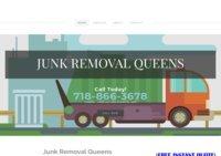 Junk Removal Queens