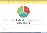Life Coach Toronto