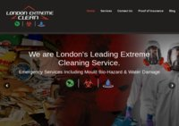 London Extreme Clean