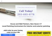 Painters in New Haven