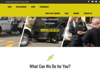 Premium Towing & Roadside Assistance Services in San Diego