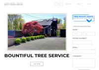 Pro Tree Removal Service Of Bountiful