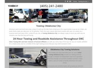 Towing Oklahoma City