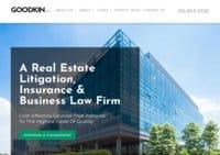 Goodkin APC - Real Estate Attorneys
