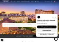 The Stones Real Estate Firm