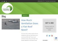 The Campbell Roofing Blog