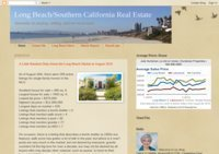 Long Beach and Southern California Real Estate