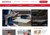 Re/Max News