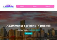 Apartments for Rent in Brickell
