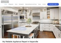 Appliance Repair Naperville