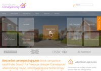 Compare Homebuyer Conveyancing Quotes Online