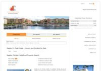 Naples Real Estate : Naples Homes & Condos for Sale