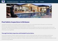 Pool Safety Inspections I North Brisbane