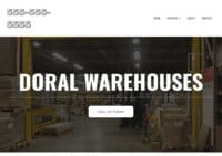 Warehouses for rent or sale in Doral, FL