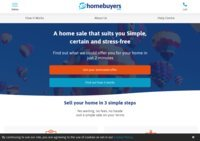 Yes Homebuyers - Sell Your House Fast