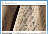 The Christian Reviewer