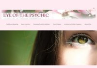 Eye Of The Psychic
