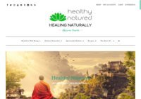 HealthyNatured - Healing Naturally