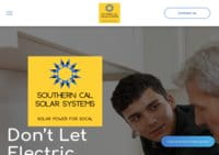 Southern Cal Solar Systems