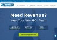 Coalition Technologies - SEO Company