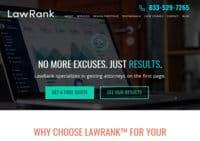 Law Rank