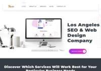 Los Angeles SEO Inc.