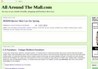 All Around The Mall - Sales and Specials