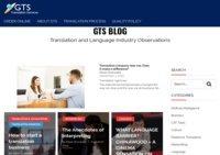 GTS Translation Blog